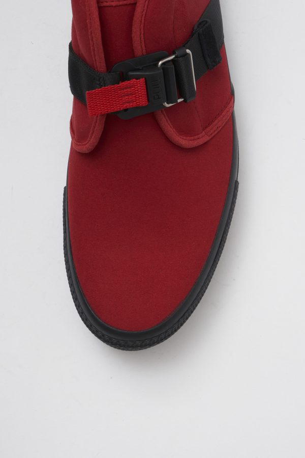 TM-TAPES-0001RED